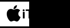 Logo Podcsat Apple